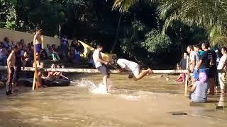 Download Video Mandi balimau di sungai salak desa rawang bonto MP3 3GP MP4
