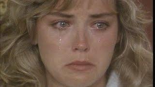 Repeat youtube video Tears in the Rain. (Sharon Stone) 1988