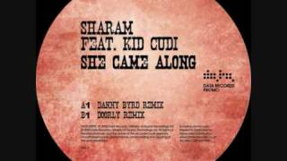 Sharam Ft Kid Cudi - She Came Along (Ali Payami Funked Up Mix)