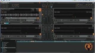 5. Tutoría Online. Pinchar con software DJ
