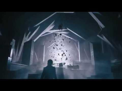 Посмотрите почти 20 минут геймплея Control со сражениями и применением сверхъестественных способностей