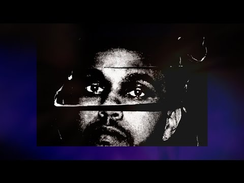 FREE The Weeknd Type Beat - Behind Madness