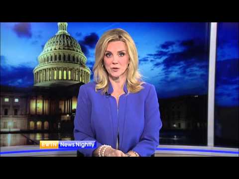 EWTN News Nightly - 2016-04-29