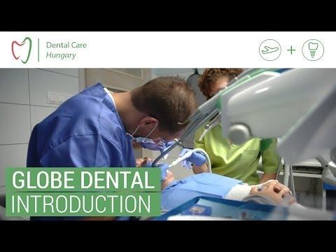 Globe Dental - Dental Care Hungary