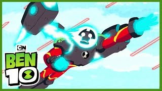 Ben 10 | The Omni-Enhanced Compilation (Hindi) | Cartoon Network
