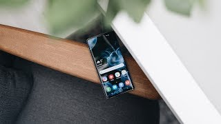 One Week With The Samsung Galaxy S10 | Review