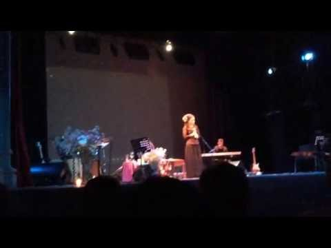 Araceli Collazo & Paloma Negra - Durme Durme Festival Alfonsino 2016