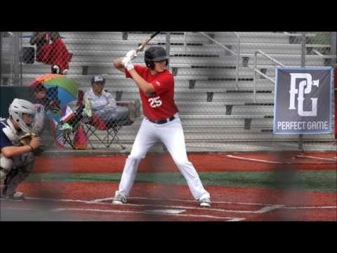 Troy Smith, Mater Dei C/INF Perfect Game California Underclass)