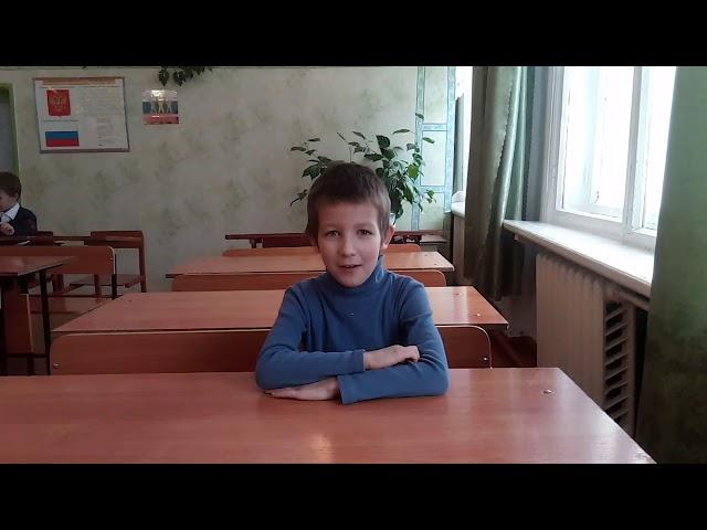 Изображение предпросмотра прочтения – ВячеславХилаев читает произведение «Улов» М.Я.Бородицкой
