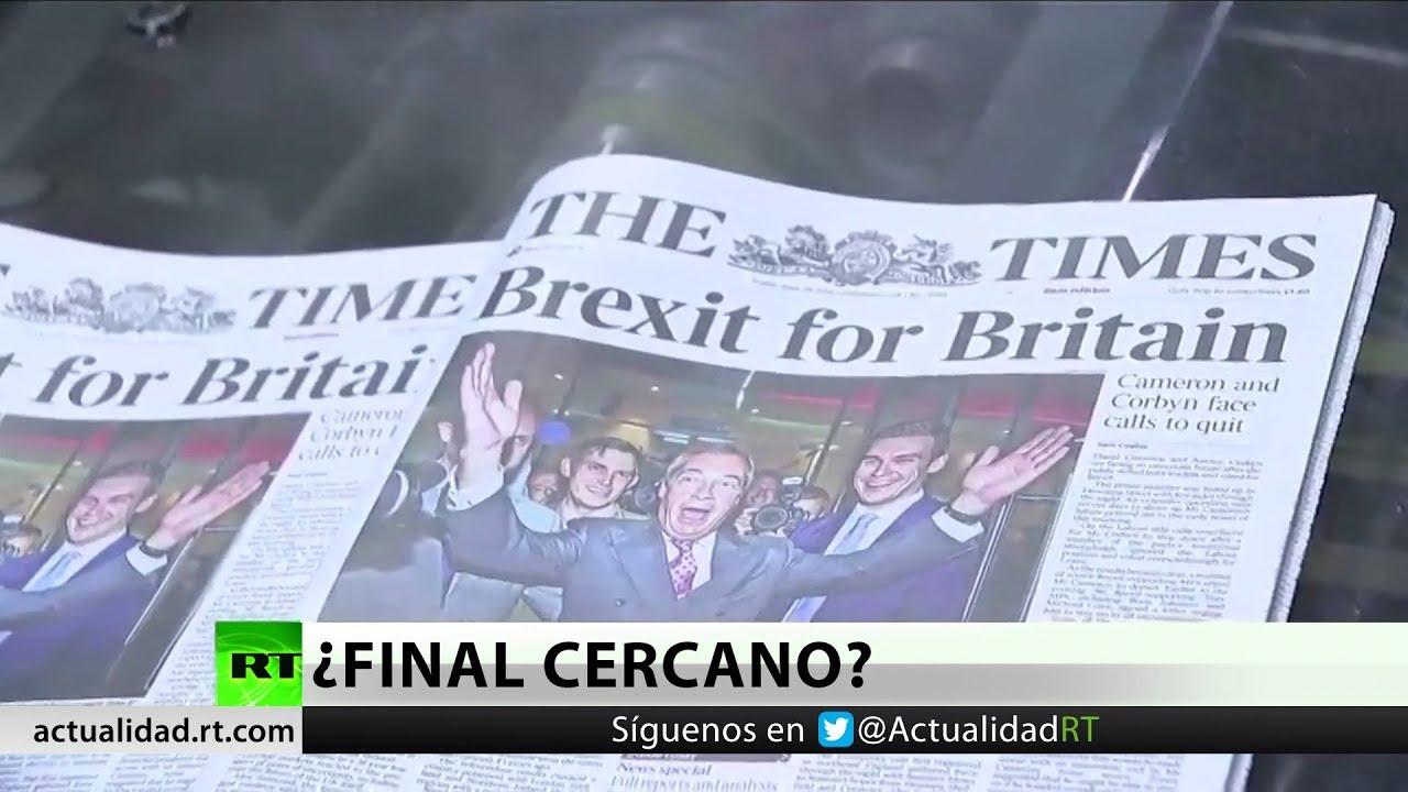 la-ue-prev-celebrar-una-cumbre-sobre-el-brexit-en-noviembre
