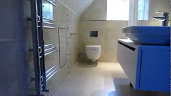 Bathroom Install In Tavistock Devon BY Devon Aqua Therapy 01822 61 62 63