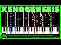 IMPOSSIBLE REMIX Xenogenesis TheFatRat mp3