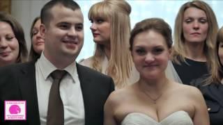 Отзыв со свадьбы Виктора и Екатерины. Ведущий Илья.