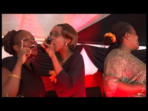 Ombi Langu Medley- Reuben Kigame Ft. Sifa Voices