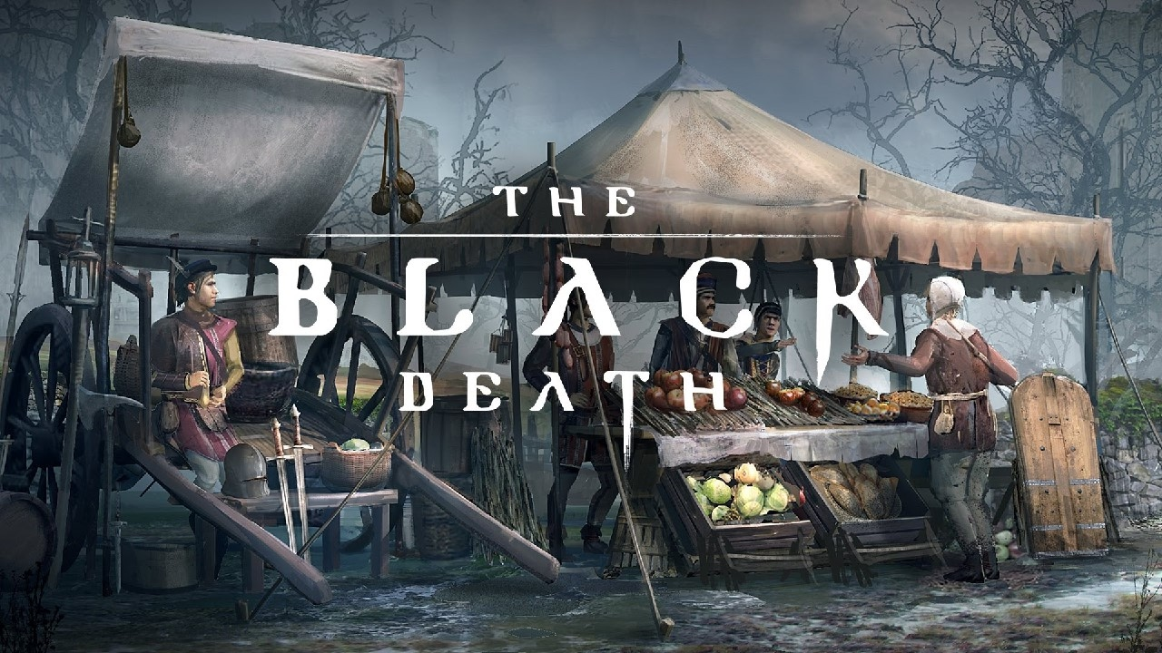 the black death The black death was 'a squalid disease that killed within a week' and a national trauma that utterly transformed britain dr mike ibeji follows its deadly path the first outbreak of plague swept.