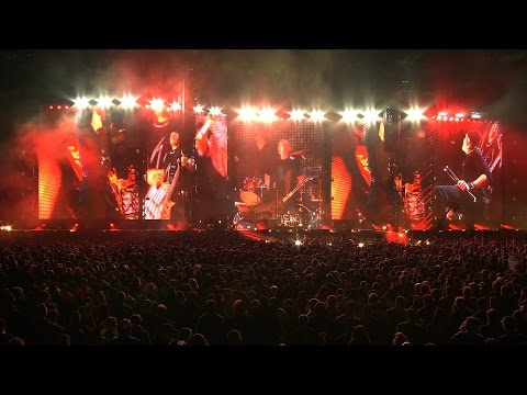 Metallica: Battery (Live - The Night Before - San Francisco, CA - 2016) Thumbnail image