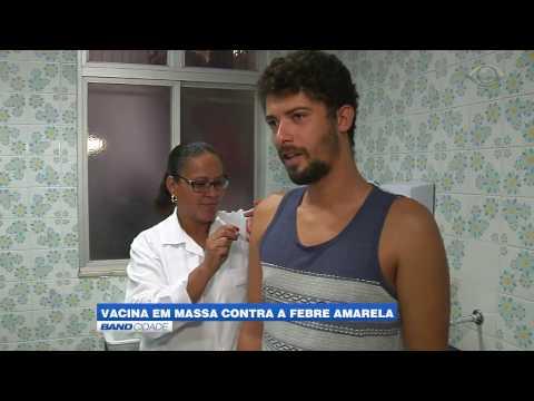 FEBRE AMARELA 2903
