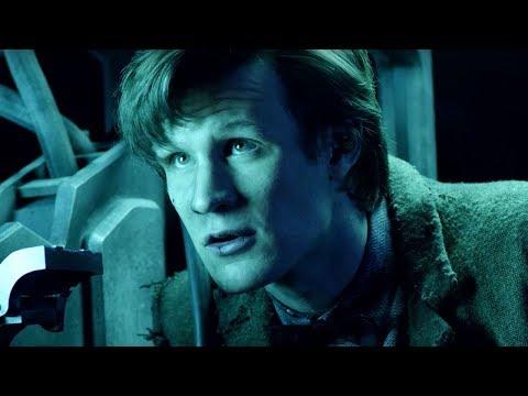 The Second Big Bang | The Big Bang | Doctor Who