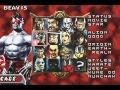 Mortal Kombat Tournament Edition - All Skins/Outfits (GBA)