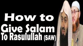 Benefits Of Sending Peace & Blessings Upon The Prophet ﷺ | Mufti Menk & Dr Muhammad Salah