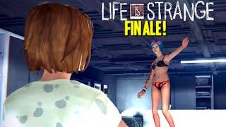 Video Life Is Strange Gameplay Walkthrough Episode 5 - Stripper (ENDING/ Final Decision) download MP3, 3GP, MP4, WEBM, AVI, FLV Agustus 2017