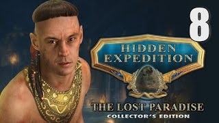 Hidden Expedition 13: The Lost Paradise CE [08] Let
