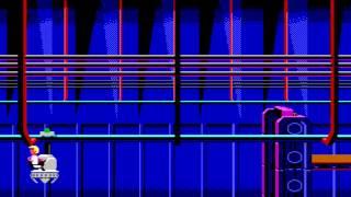 Space Quest 3 RUS прохождение с комментариями часть 1