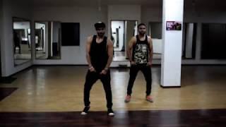 Daru Badnaam | Kamal Kahlon & Param Singh | Dance Choreography By Aryan raza