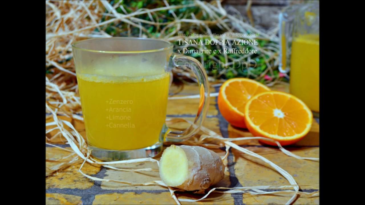 limone grattugiato per dimagrire