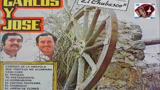 CARLOS Y JOSE EL JARDIN DE FLORES