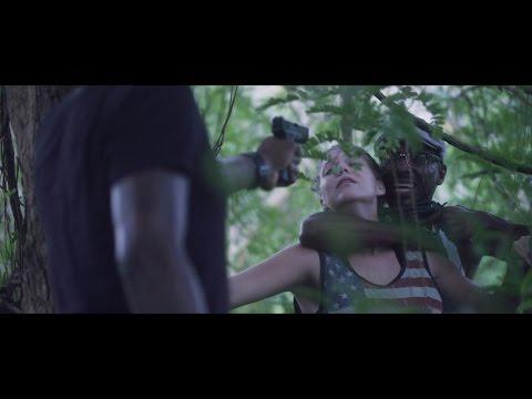 Vigilante - The Crossing (Official Trailer)