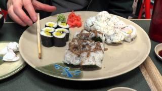 Tokyo Joe's Sushi Factory, Richmond BC Canada