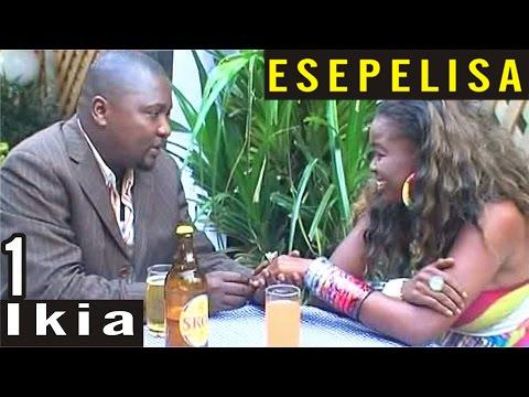 IKIA 1 - Ecurie Biso na Biso - Alpha BOKOLE - Theatre Esepelisa - ESEPELISA