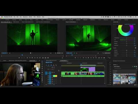 How to use Speed Ramps & Slow Motion with Optical Flow | Adobe Premiere Pro CC