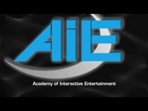 AIE - Academy of Interactive Entertainment