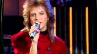 Nicki - Wenn d Sehnsucht brennt - ZDF-Hitparade - 1986