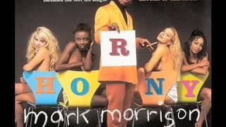 """MARK MORRISON """"Horny"""""""