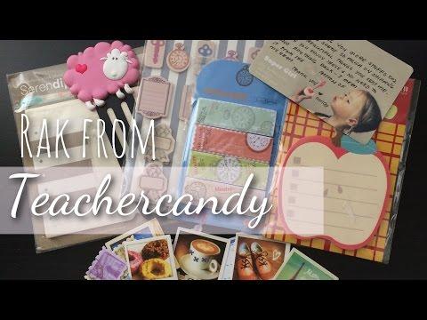 Rak from Teachercandy