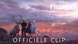 Trailer Frozen 2: Into the Unknown