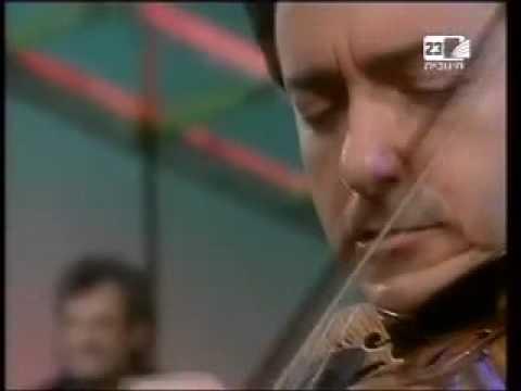 Hagai Shaham plays Kreisler Tambourine Chinois