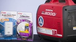 Hurricane Preparedness | Generator Safety