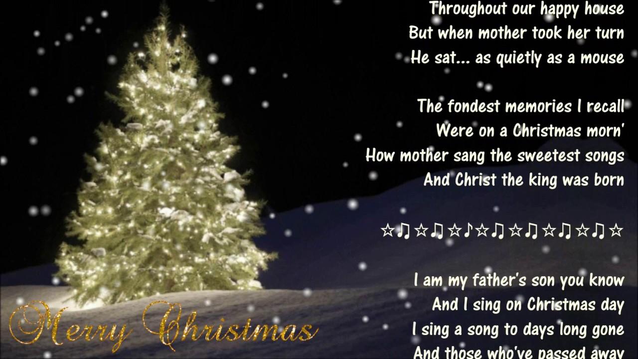 Christmas Memories.Christmas Memories John Mcdermott