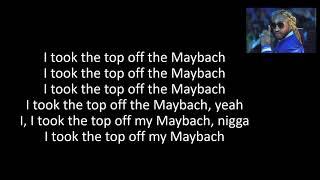 DJ Khaled ft. JAY Z, Future & Beyoncé - Top Off (lyrics)