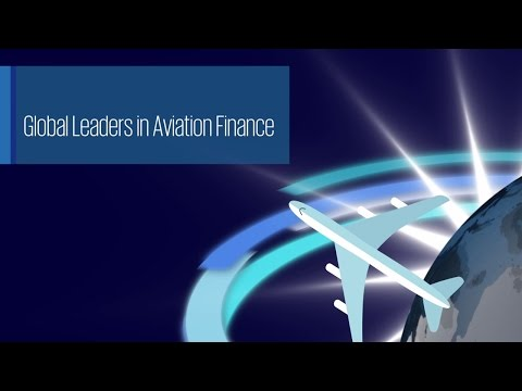Global Leaders in Aviation Finance