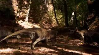 Dinoszauruszok az ősvilág urai 7/1.