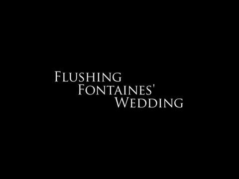 Flushing Fontaines XVIII - 29 & 30 Juin 2013 - Teaser Video