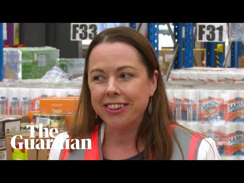 Coalition cuts funding for Foodbank charity by $323,000 a year