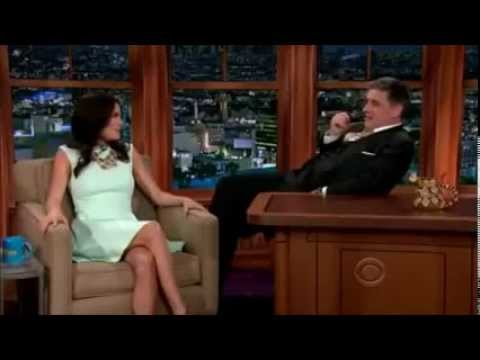 Kevin Bacon and Karla Souza on Craig Ferguson Show