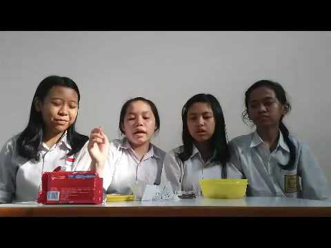 CHALLENGE BEAN BOOZLED(Me and my friends)#Indonesia