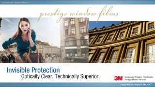 3M™ Window Film, the Clearly Superior Choice! thumbnail